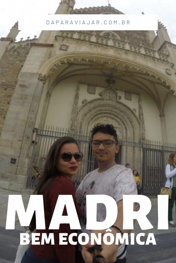 O que fazer em Madri em 3 dias