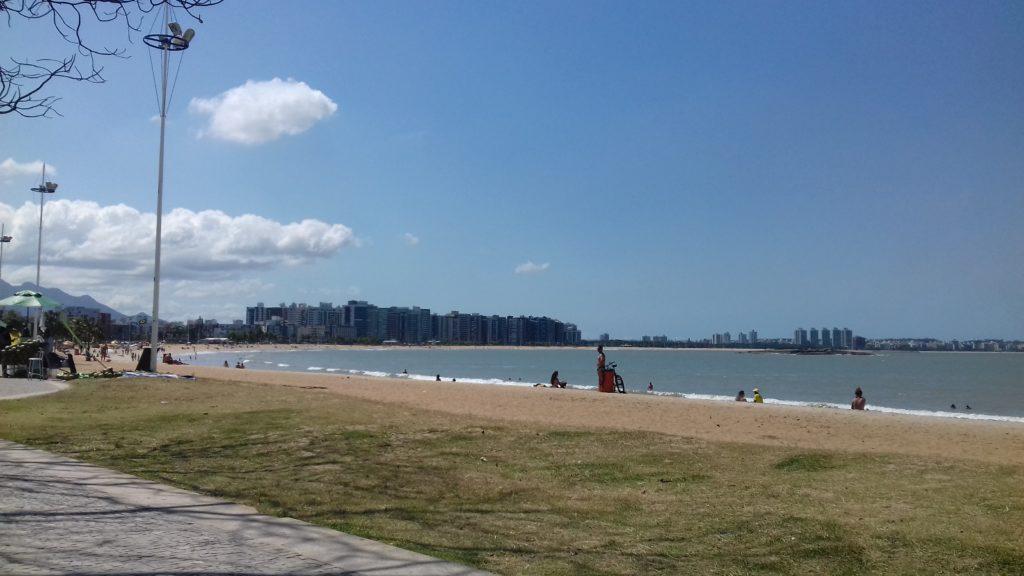 Praia de Cambori