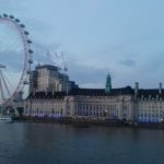Londres, Roda gigante