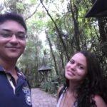 Curitiba: Bosque do Alemão