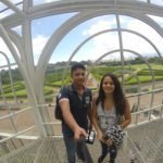 Curitiba: Jardim Botânico de Curitiba