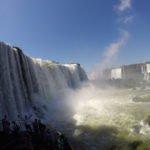 Cataratas de Foz do Iguaçu