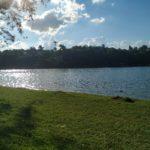Lagoa da Pampulha em Belo Horizonte