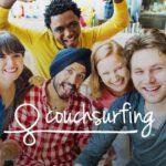 Couchsurfing o que é?
