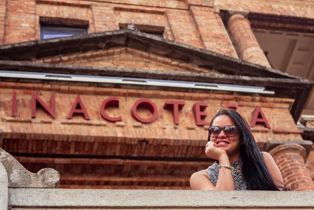 O que fazer em São Paulo: Pinacoteca