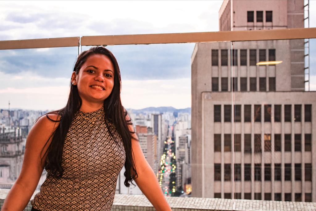 O que fazer em São Paulo: Farol Santander