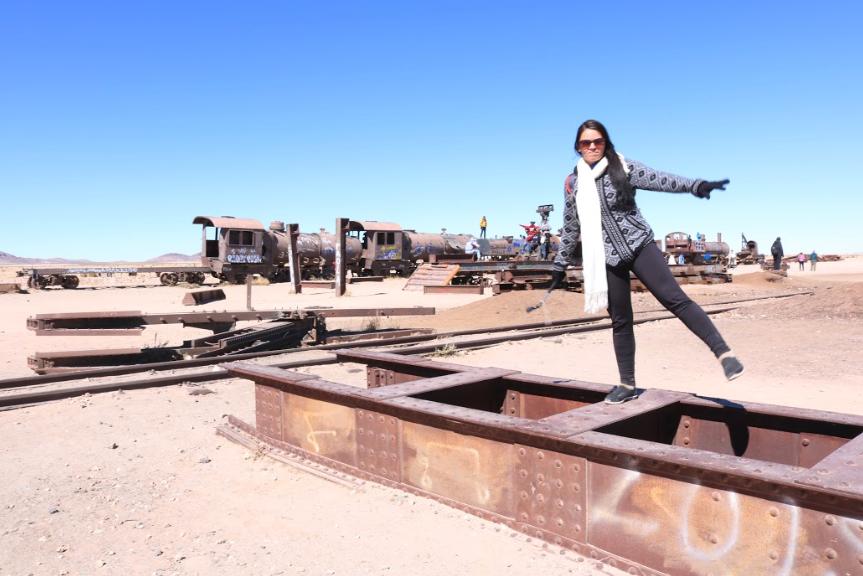 O que fazer na Bolívia Mochilão na Bolívia