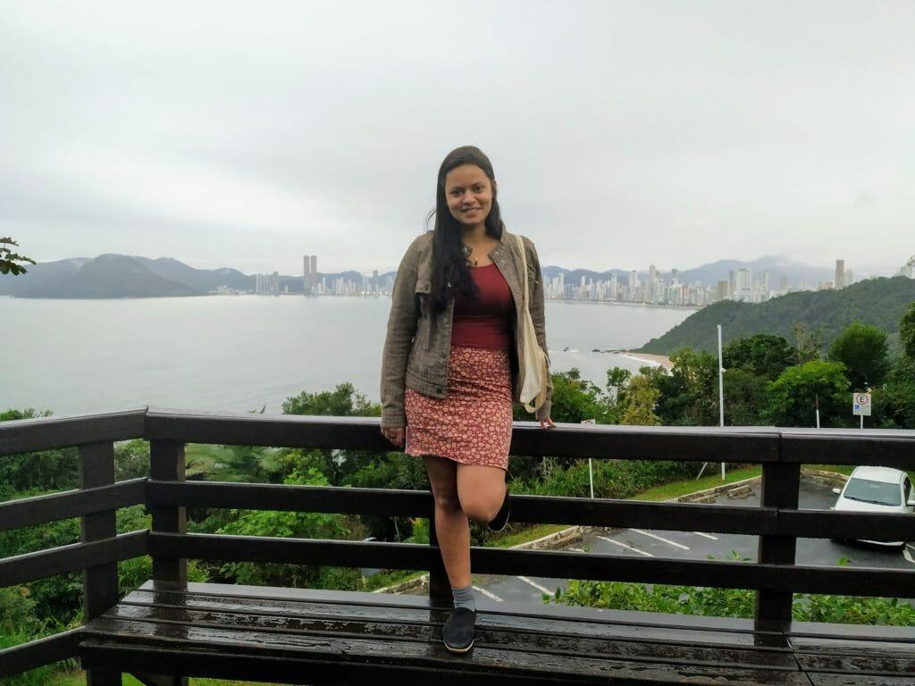 O que fazer em Balneário Camboriú, Morro do Careca