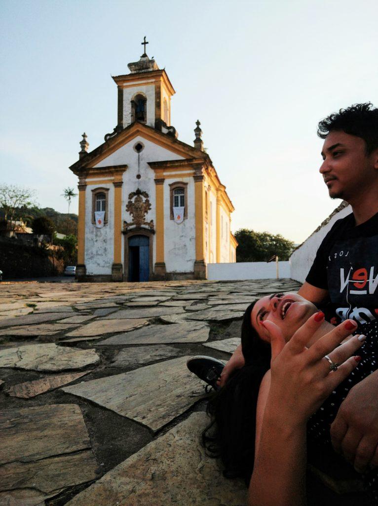 O que fazer em Ouro Preto MG
