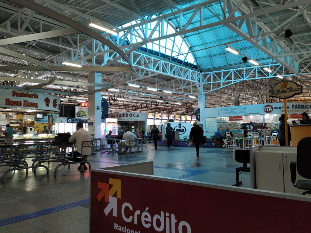 Como ir para Petrópolis de ônibus saindo do Rio