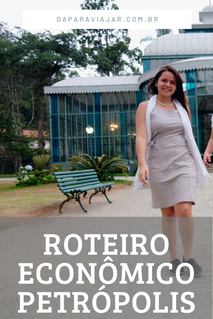 O que fazer em Petrópolis