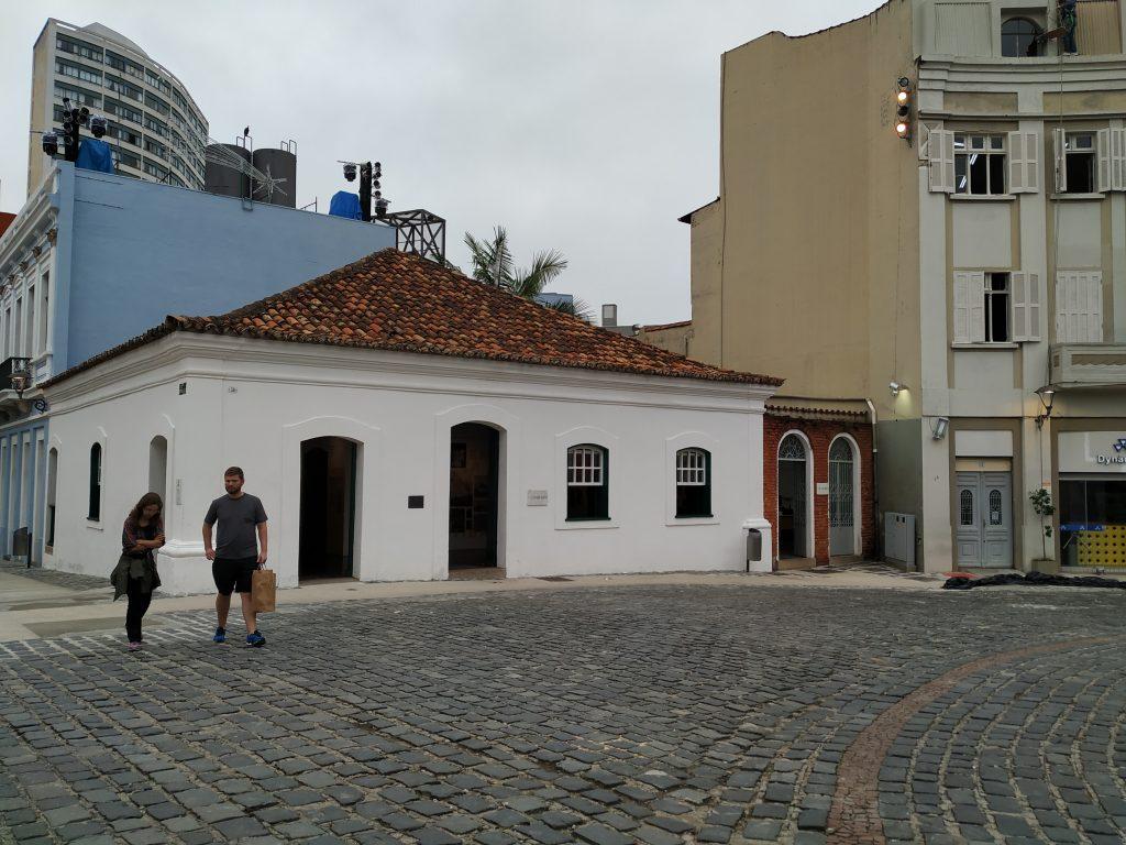 O que fazer em Curitiba em 3 dias?