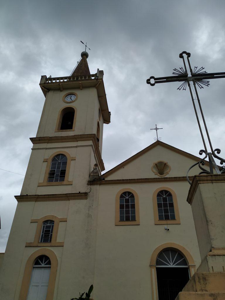 Igreja de Morretes