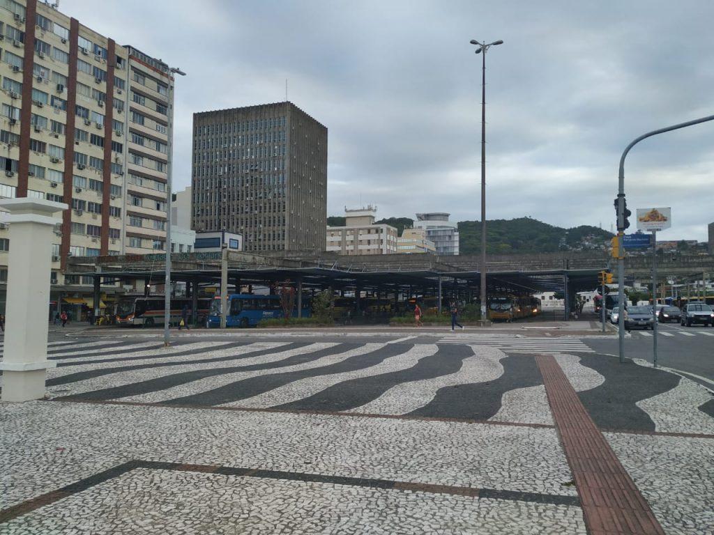 Terminal Urbano de Florianópolis