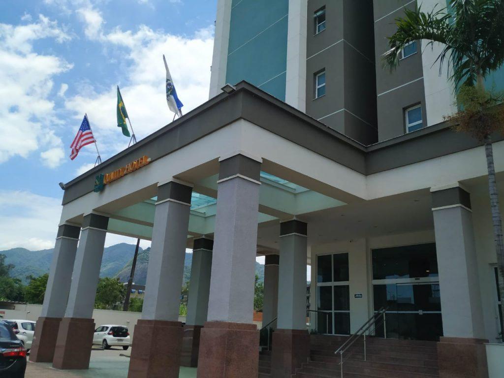 Quality Hotel na Barra da Tijuca