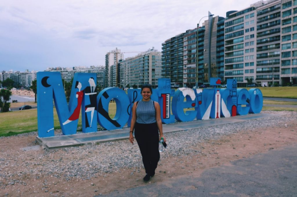 países para visitar na América do Sul: Uruguai