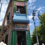 Caminito: Roteiro em Buenos Aires