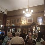 Buenos Aires em 4 dias: Café Tortoni