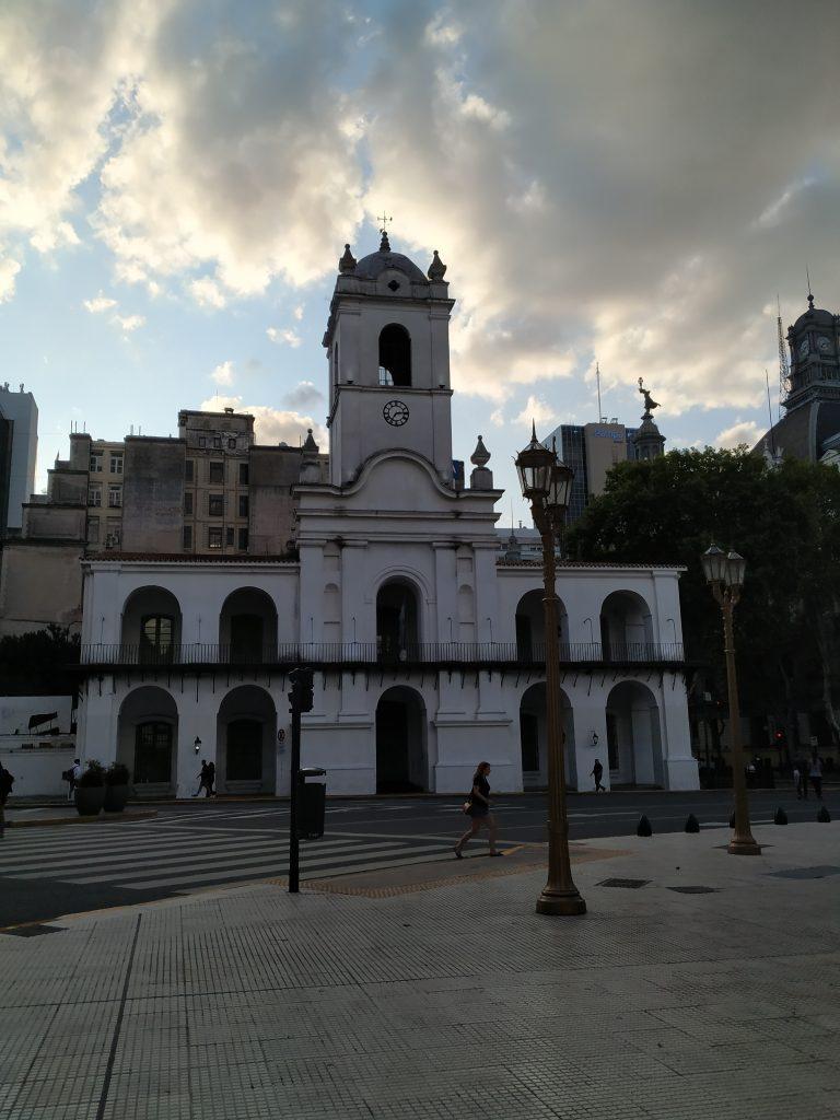 Museu Cabildo de Buenos Aires