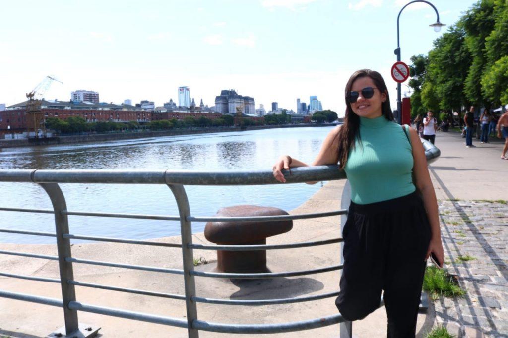 Puerto Madero: 4 dias em Buenos Aires