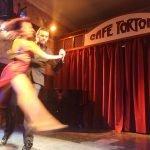 Show de Tango Café Tortoni