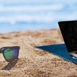 Como escrever um blog de viagem