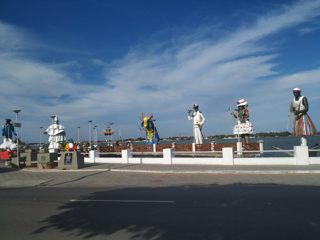 Monumentos da Gente Sergipana
