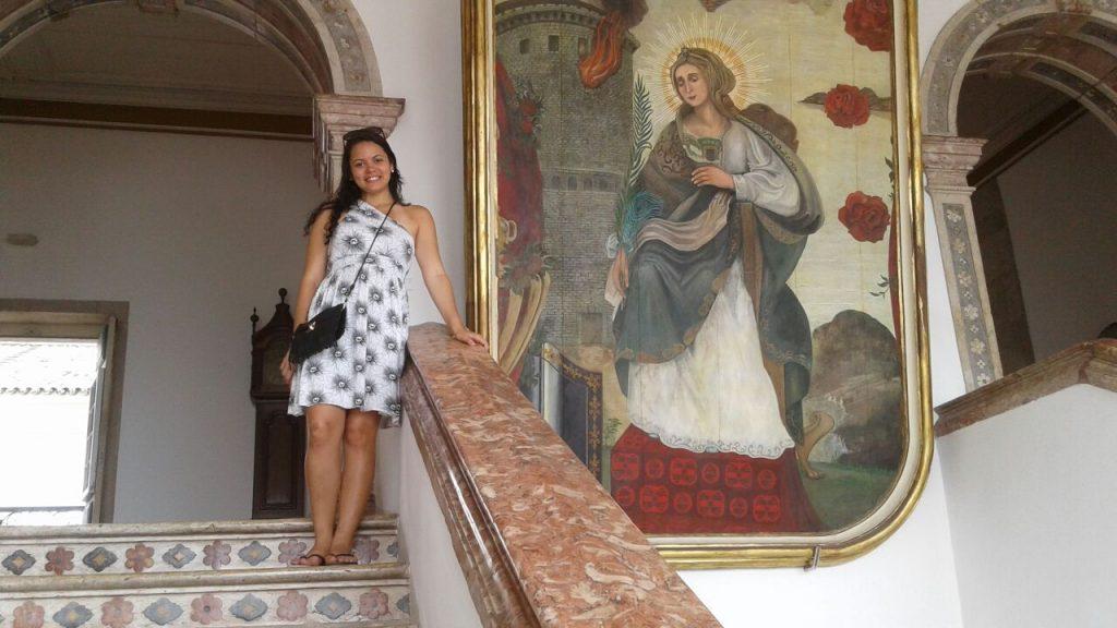 Roteiro em Salvador - Museu da Misericórdia