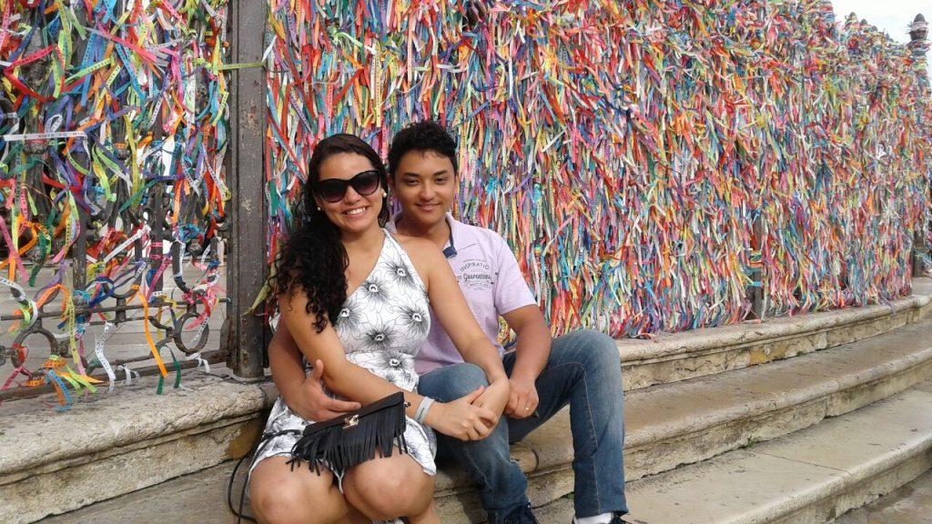 Roteiro em Salvador