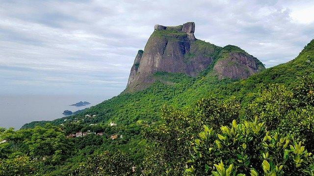 Passeios gratuitos no Rio de Janeiro (Foto; Pixabay)