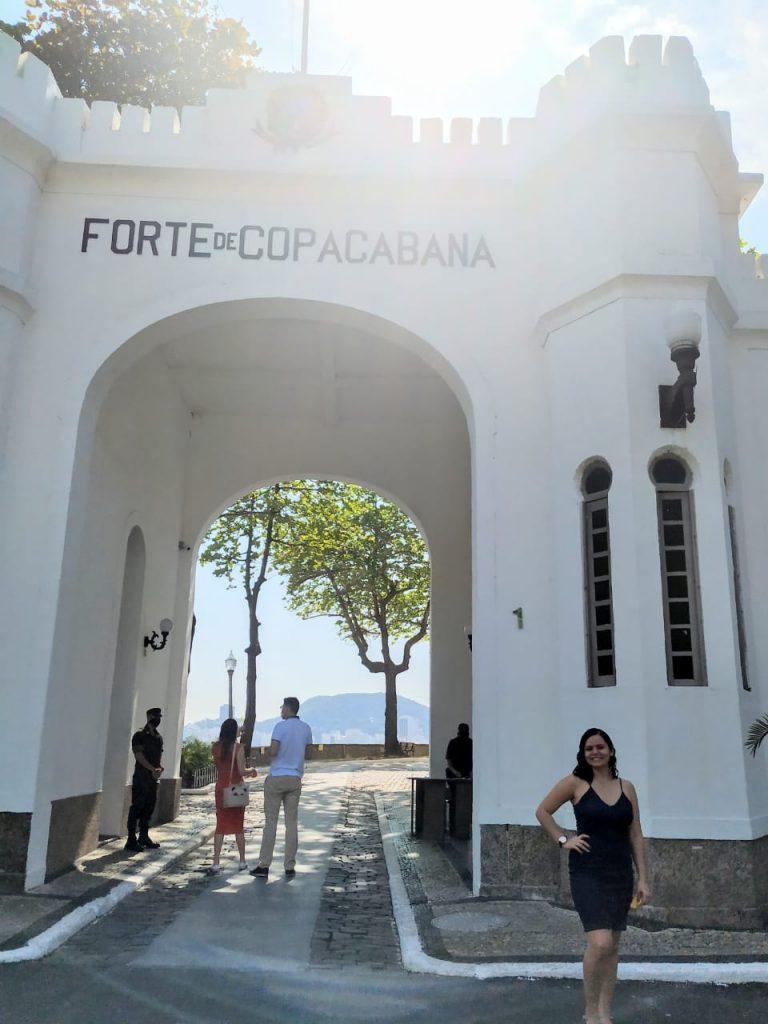 Rio de Janeiro reaberto para o turismo