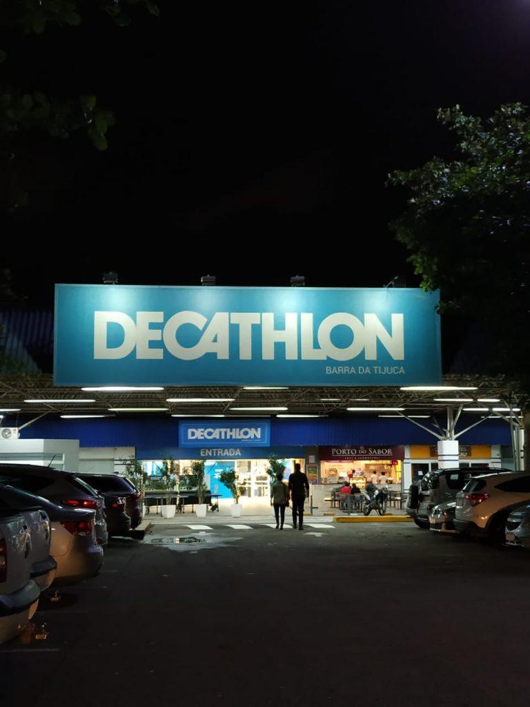 Decathlon Barra da Tijuca