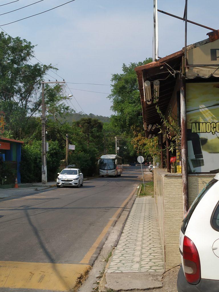 Terminal de ônibus de Penedo