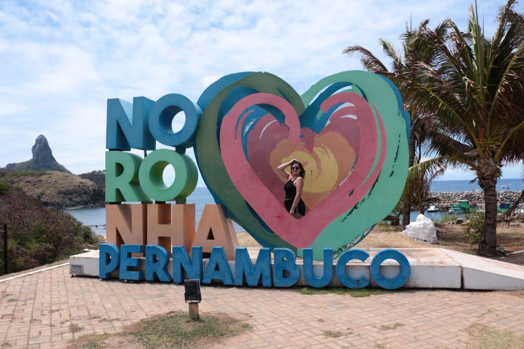 Fernando de Noronha o que fazer e onde tirar boas fotos?
