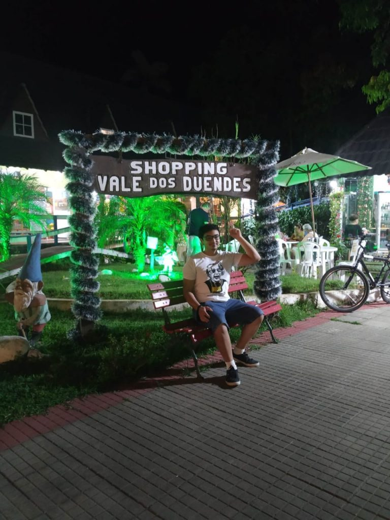 Shopping Vale dos Duendes