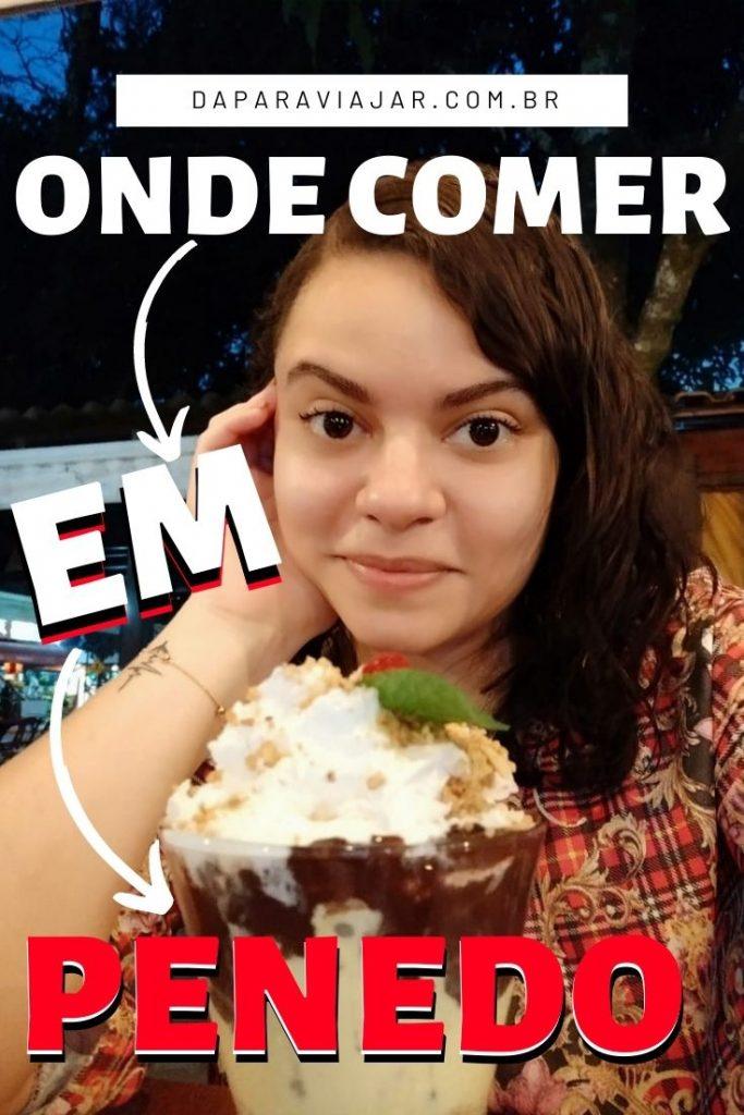 Onde comer em Penedo? - Salve no Pinterest!