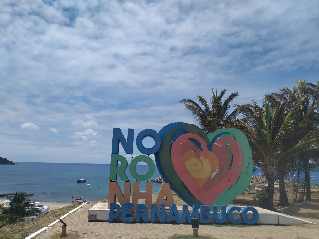 Reabertura do turismo em Fernando de Noronha