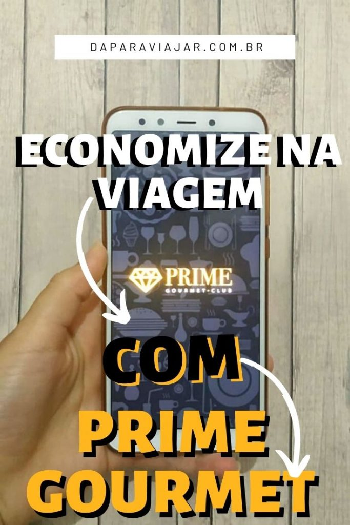 Prime Gourmet vale a pena? - Salve no Pinterest!