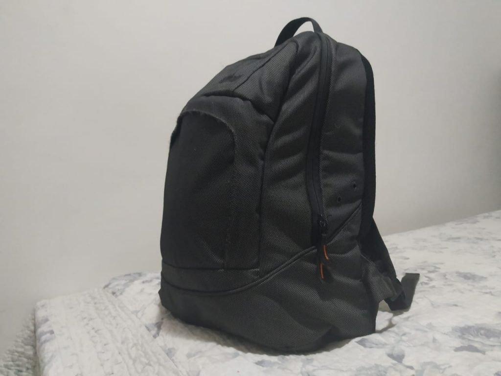Como viajar só com bagagem de mão?