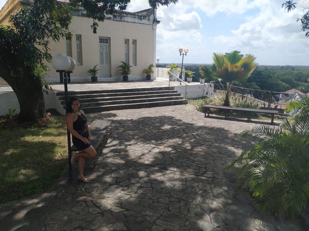 Cidade histórica de João Pessoa