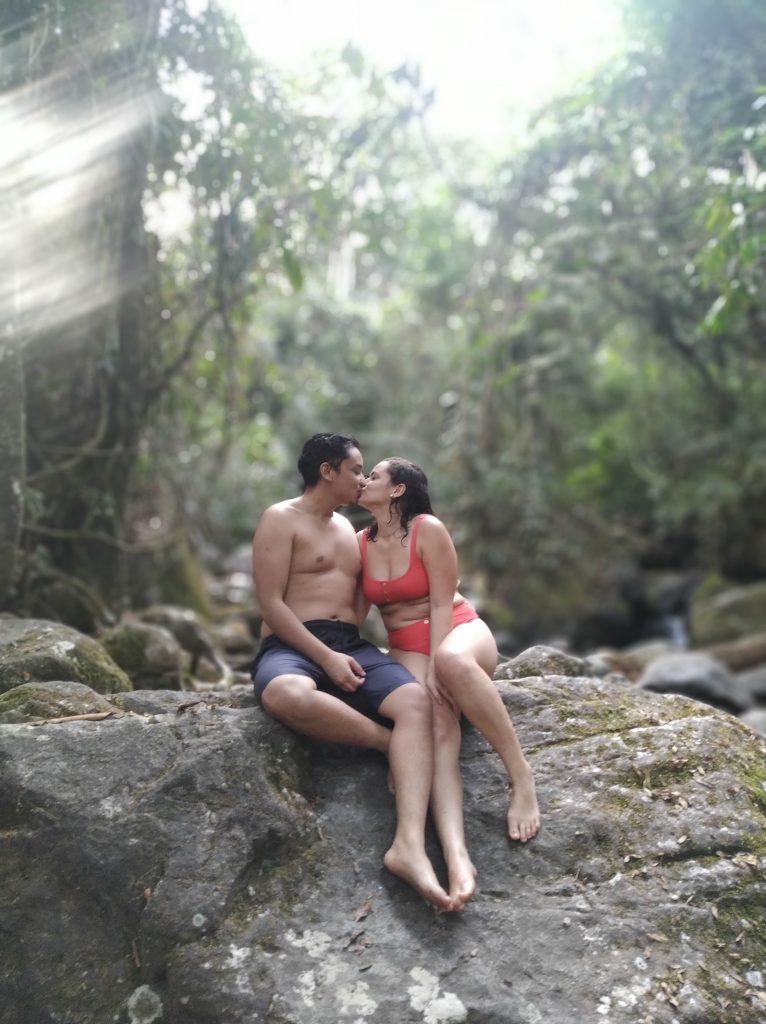 Lugares românticos no Brasil para lua de mel!
