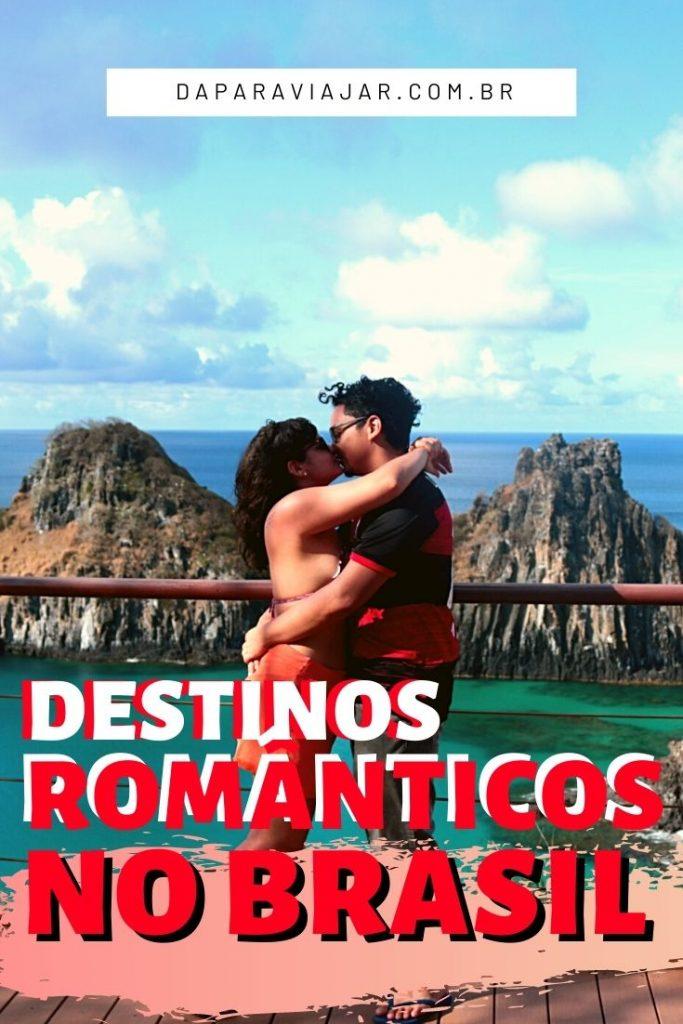 Lugares românticos no Brasil para lua de mel! - Salve no Pinterest!