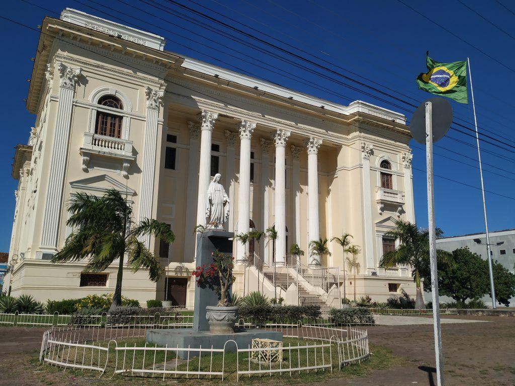 Museu Théo Brandão