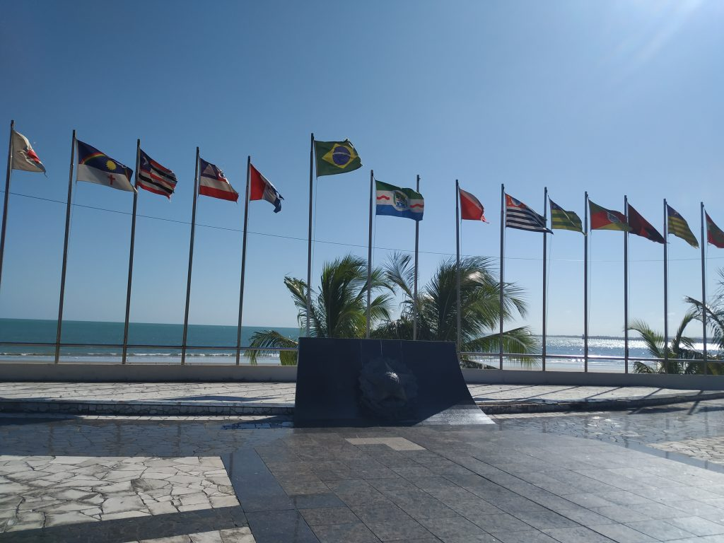 Memorial à república