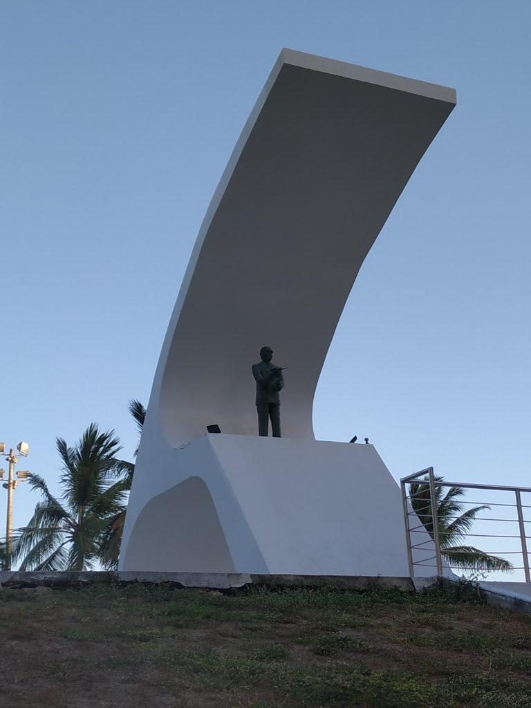 Memorial Teotônio Vilela