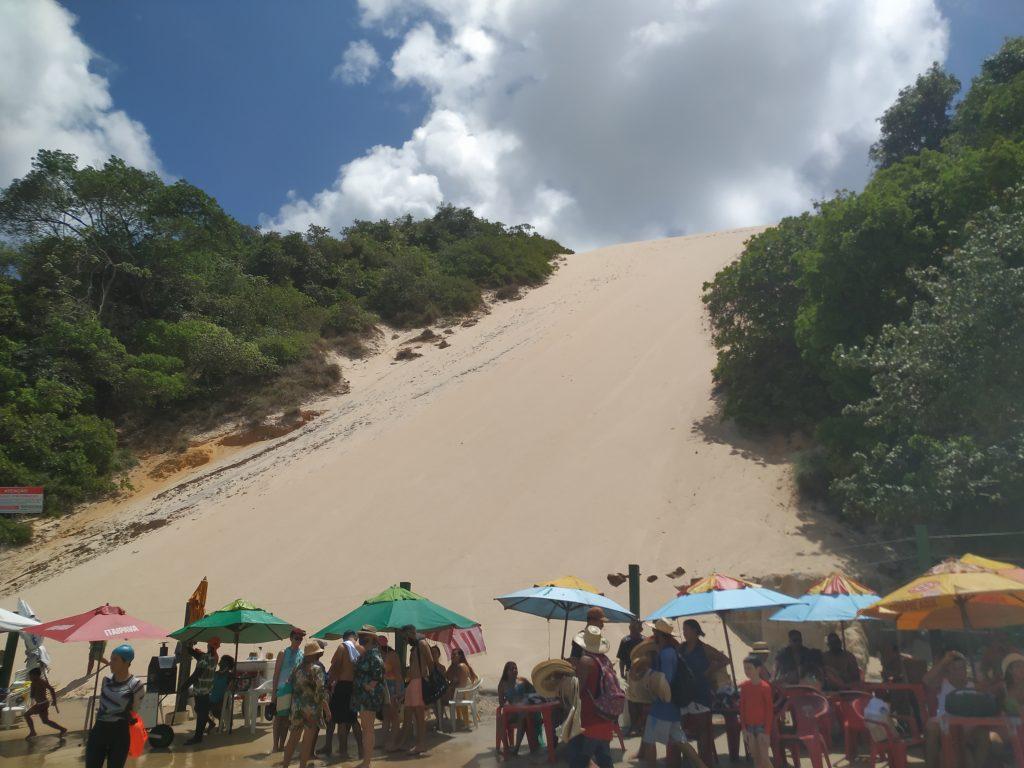 Morro do Careca