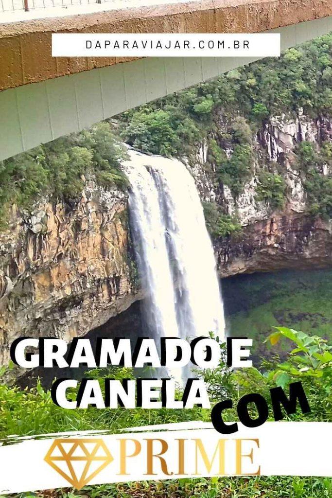 Prime Gourmet Gramado e Canela