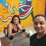 Lugares para comer em Fortaleza