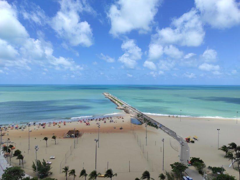 O que fazer em Fortaleza em 4 dias?
