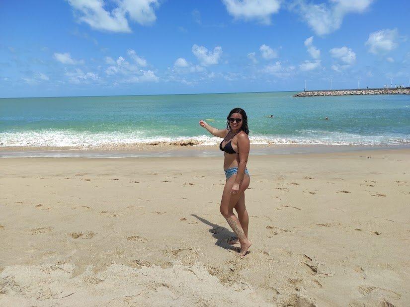Praia do Meirelles
